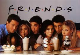 how many episodes of Friends are there?