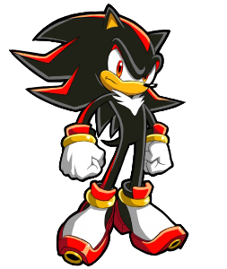 """Well sorry! I'm not called Sonic for nothng you know!"" the blue one says. ""Don't start a fight now! We need to look for ___!"" the white one said pulling the black and red one away before it could hit the blue one ""Er...dudes whos that?"" says the green one pointing at you"