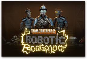 When was the Robotic Boogaloo update?