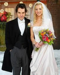 who was pheobe married to before mike