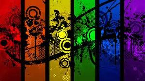 *Hides behind a big piece of wood* Don't kill me but.... What's your favorite color out of the ones below?