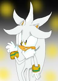 Silver wakes up and - when he can remember - tells you that Shadow dragged him onto the ship and knocked him out. He also suggests that you look around and see if there is any way out of here.