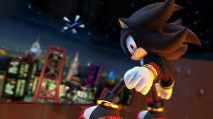 Shadow : Okay now it's MY TURN! // Me : Ok ok... // Shadow : Have you already lost person that you loved?