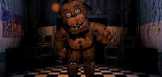 Who is the lead singer in the fazbear band?