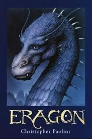 What did Eragon name his sword?
