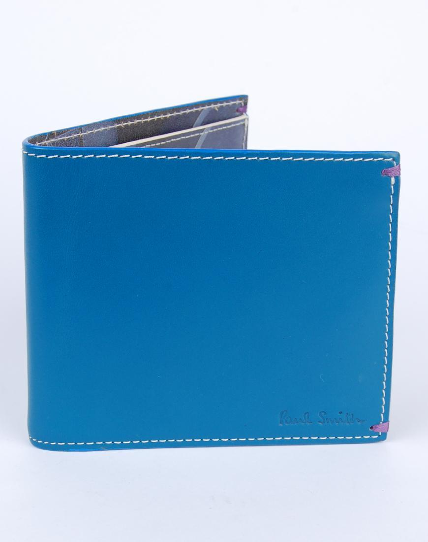 You see a wallet on the street, what do you do?