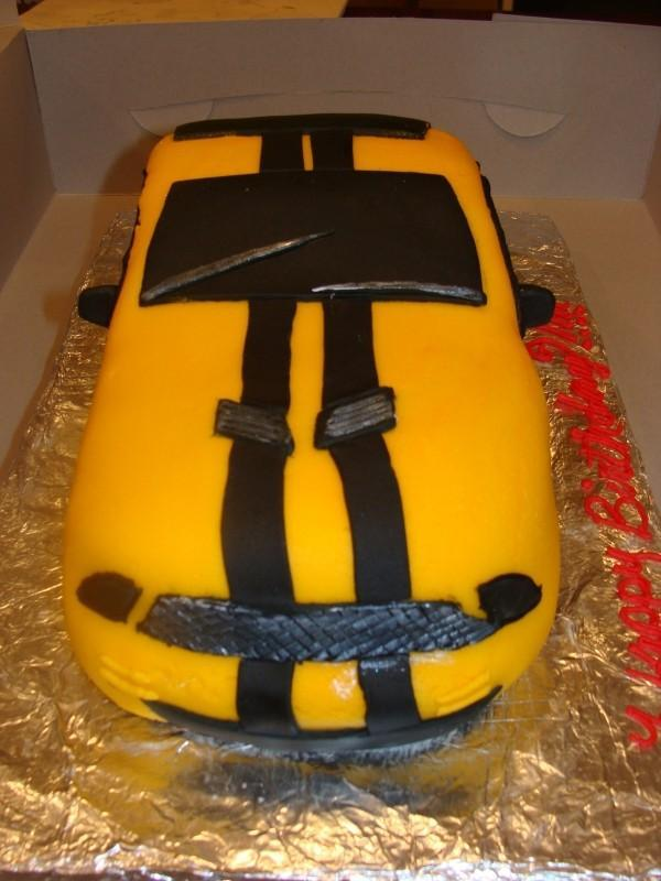 "Do you do any of these: Celebrate your Mustang's ""birthday"", purchase date, or give your Mustang presents on holidays?"