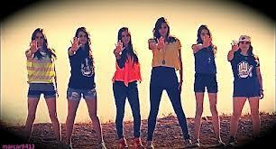 Wait!Watch Cimorelli someday!
