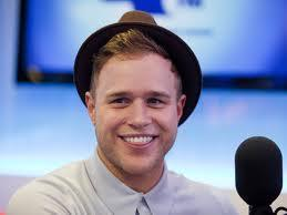 has Olly Murs ever been on a children's programe?