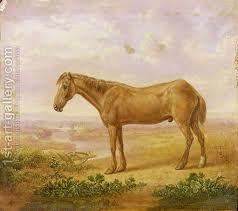 Select the oldest horse in history