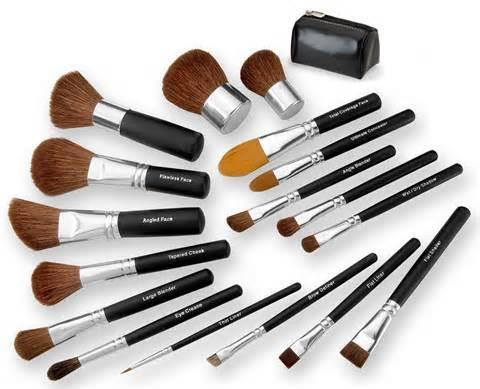 What's your favorite makeup tool?