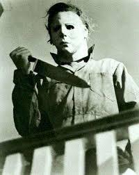 In what movie series does Michael Myers star?