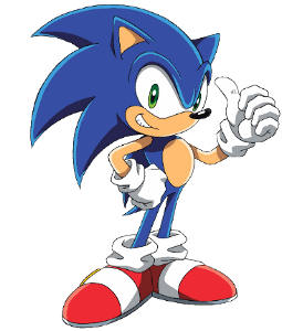 "When you got back the guys put Domanic in the basement. ""Well...what do we do now?"" Sonic asked locking the door. ""We can find another emerald! Then I can get home quicker"" you say happily ""right...but what about Domanic? He might not be knocked out for long"""