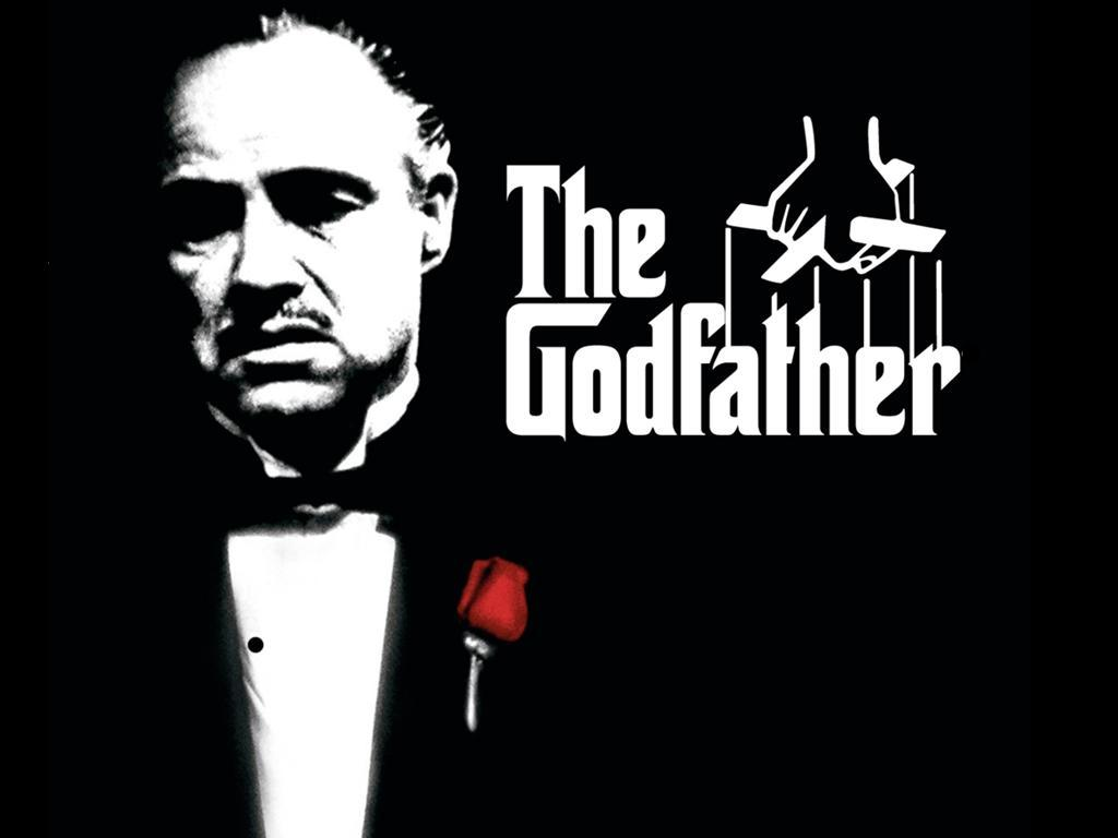When did the first godfather film come out?