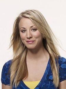 Who plays Penny on The Big Bang Theory?