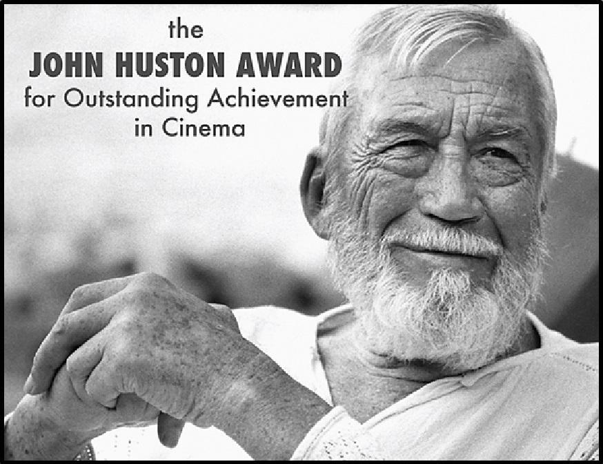 Director, John Huston often collaborated on screen adaptations.  Which of his scripts won the adaptation Oscar?
