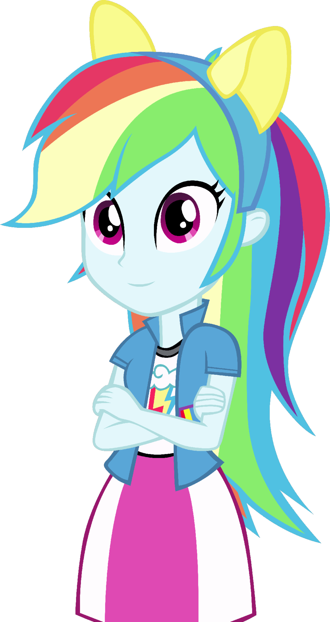 Who Is The Main Pony Of My Little Pony Equestria Girls