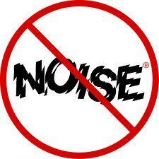 Are you more loud or noisy?