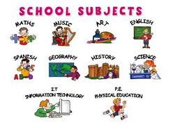 What is your favorite subject at school