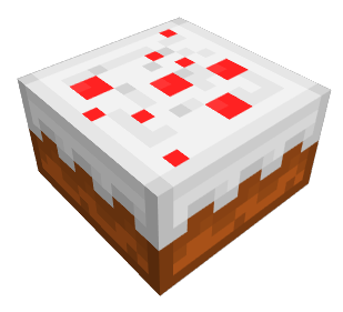 Okay. First question. Let's start with an easy one: How many bites does it take to fully devour ONE cake in Minecraft? (Nice wording, huh?)