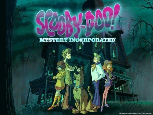 In Scooby Doo, who is your favorite Character?