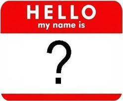 What would you keep your name as if you had a chance to change it?