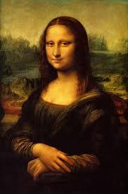 Who was the painter of the Mona Lisa?
