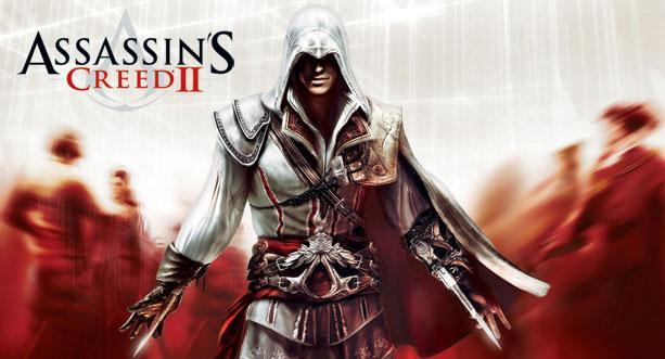 What is Ezio's full name?