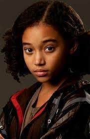 How was Rue killed?