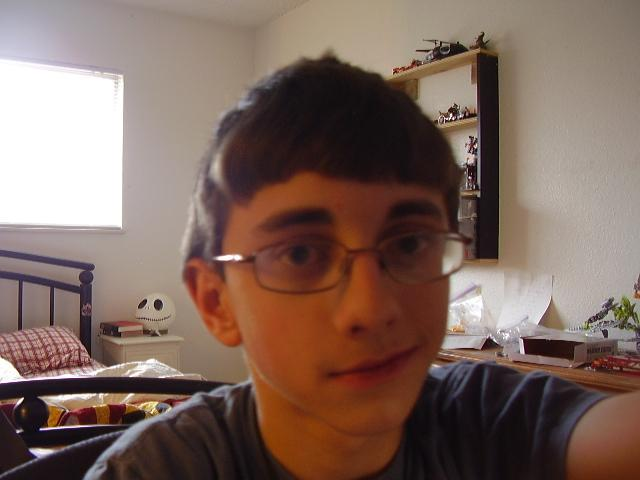 "To answer your question, I'm 15 years old. At my school I'm not known as the ""good looking"" guy to girls but I am however the ""cute"" or "" adorable"" guy to girls. Here's my picture, What do you think?"