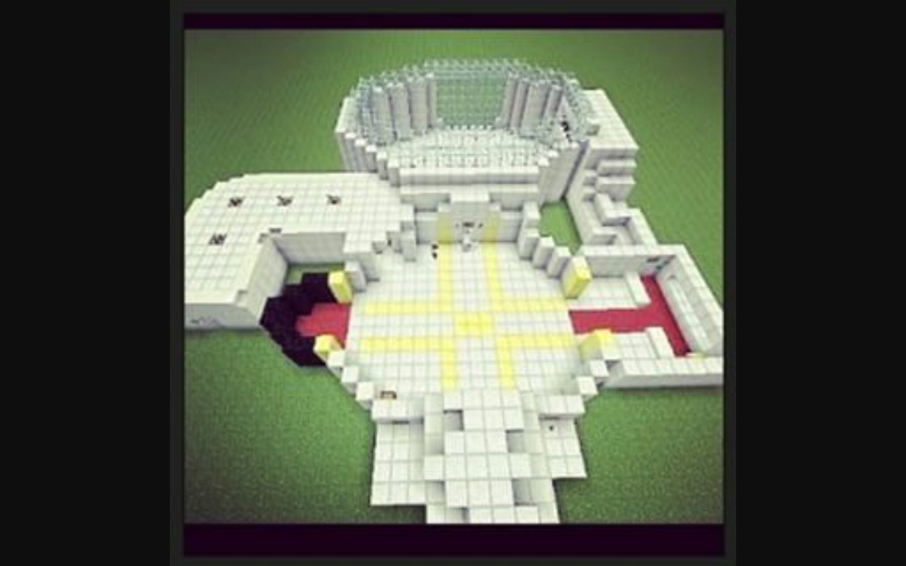 Do you like DanTDM's parkour maps?