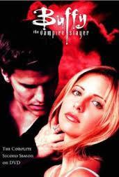 what was the last line of the last season in BTVS