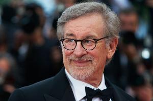 What was Steven Spielberg's first public movie? (Professionally made with actors is what I mean)