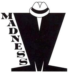 What wos Madness only 2tone song ?.