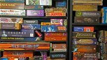 What's your favourite board game?