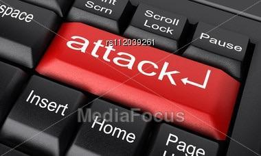 Your attacked what do you do?
