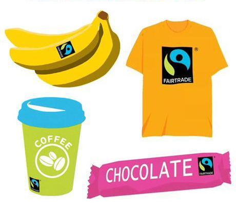 What own-brand product did The Co-operative first convert entirely to Fairtrade?