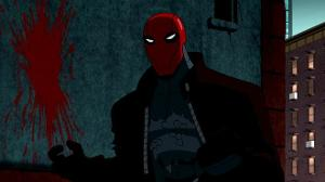 in under the red hood how many times did jason todd die