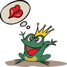 Have You Ever Kissed A Frog? (Random Weird Question)