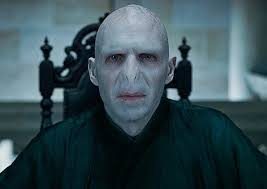 What would you call Voldemort?