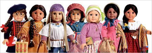 who was the founder of American girl?