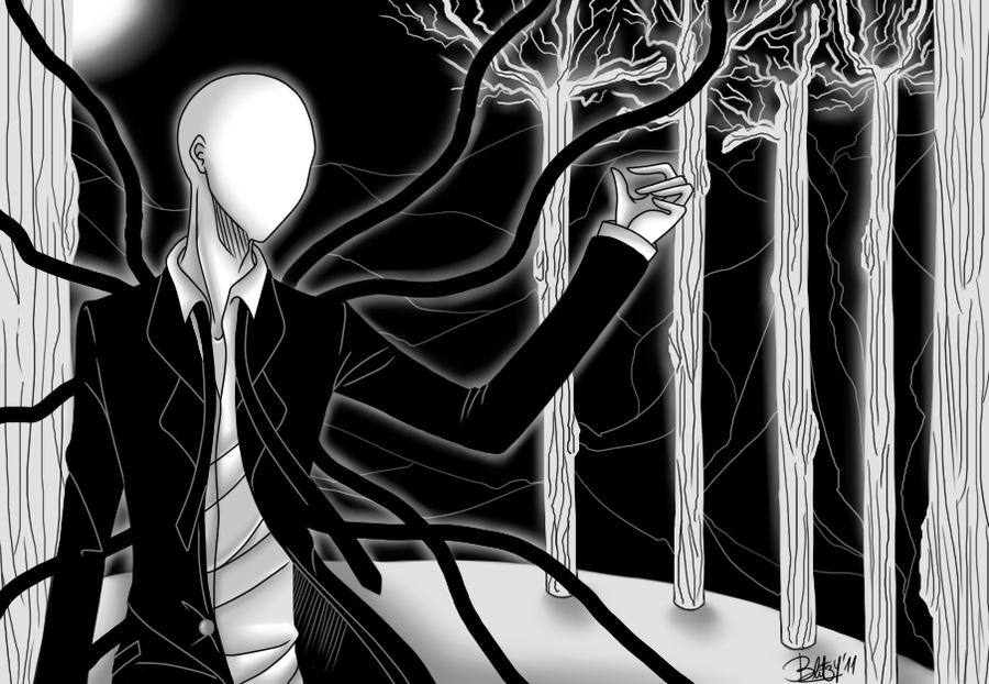 slenderman:where do you want to live?