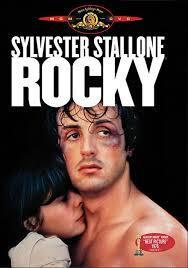 In what year was the original Rocky released?