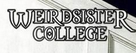 What was the name of  episode 13 in Weirdsister College?