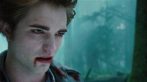 How old was Edward when he was changed into a vampire ?