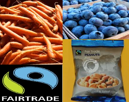 In 2011, The Co-operative sourced Chile's first Fairtrade…?