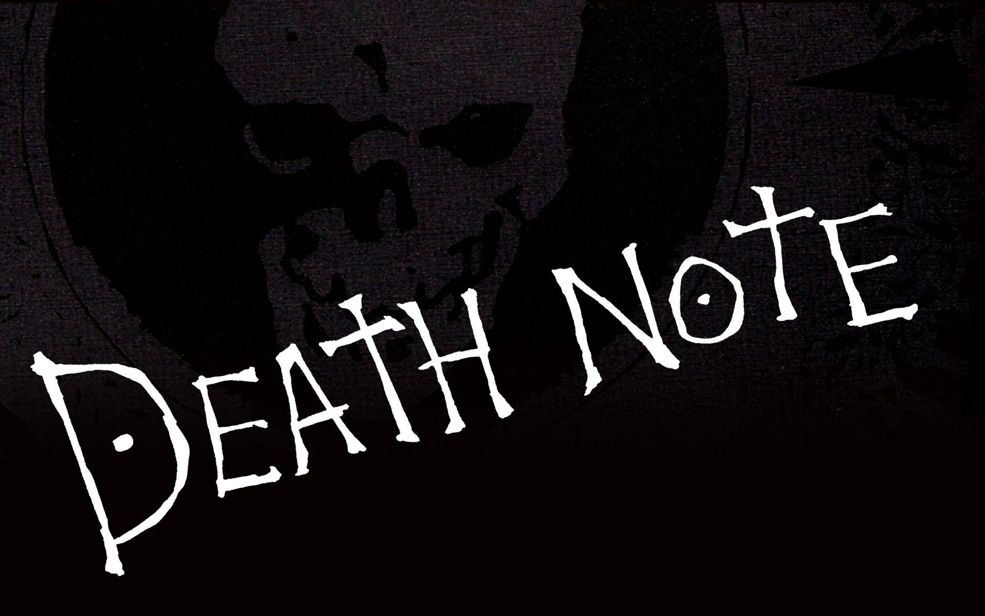"Which character got the Death Note in the anime ""Death Note""?"
