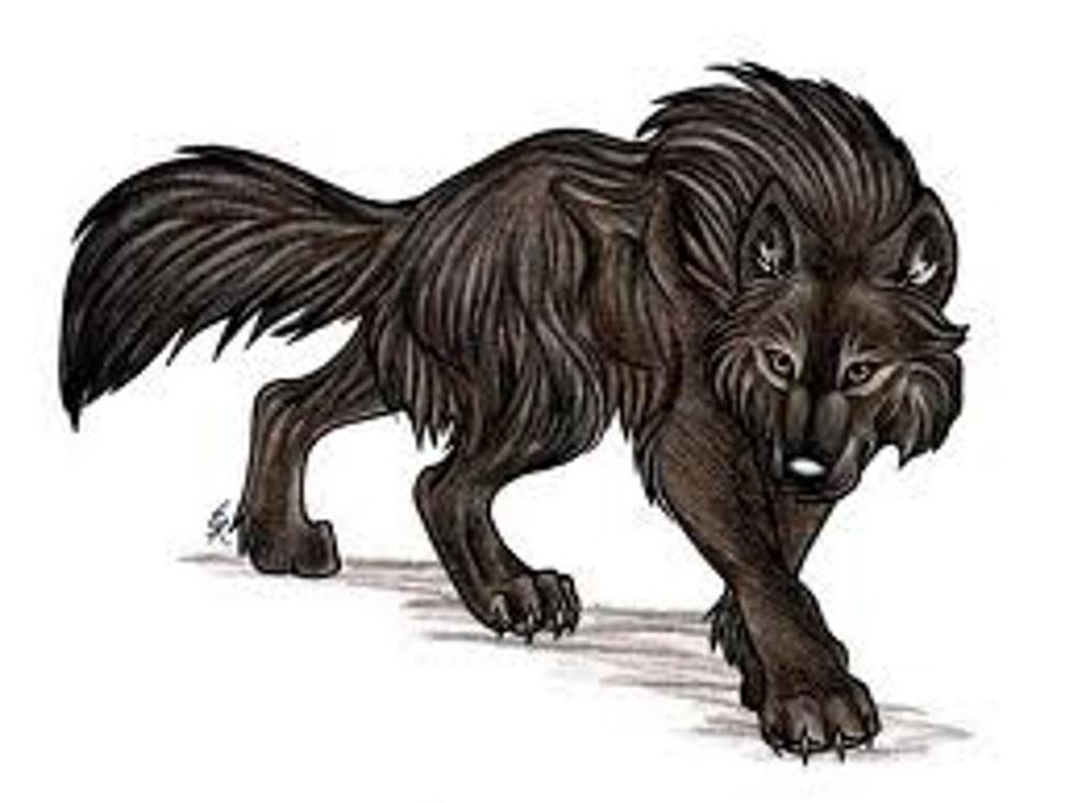 "Your parents looked at you then at the other mobians. ""Back away from us you monsters!"" Your father yelled holding your mother close. ""Monster..."" Alexis growled turning into a wolf and growling."
