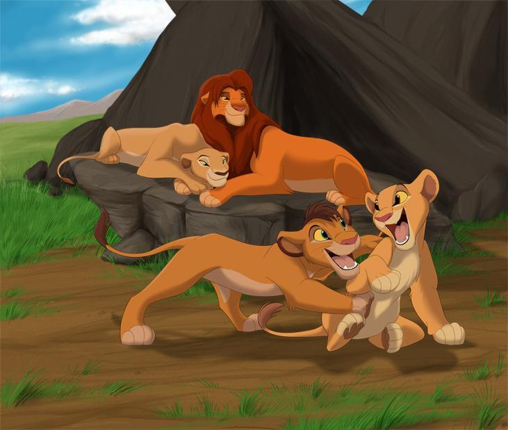 How did Mufasa die?