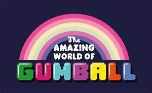 I am from the Amazing World of Gumball. I was a cat's pet fish. Who am I?